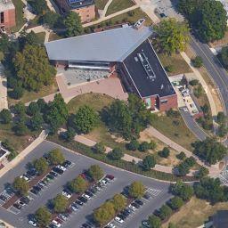 Messiah College Campus Map
