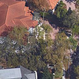 Derek Jeter\'s House in Tampa, FL (Google Maps) (#2)
