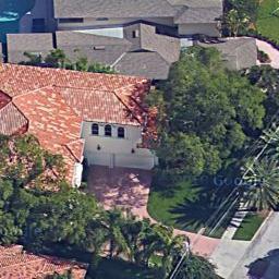 Steve Yzerman\'s House in Tampa, FL (Google Maps) (#2)