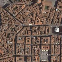 Florence Piazza Map Google My Maps