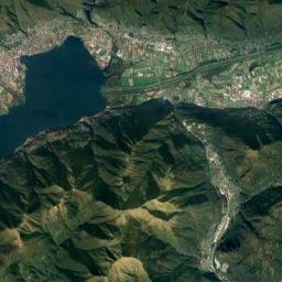 Drone Collides With Helicopter Over The Verzasca Dam In Switzerland Dronedj